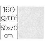 Fieltro Liderpapel 50x70 cm color blanco 160 gr/m2
