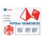 Figuras geométricas bolsa