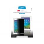 Filtro para pantalla 3m de privacidad para ipad modo vertical