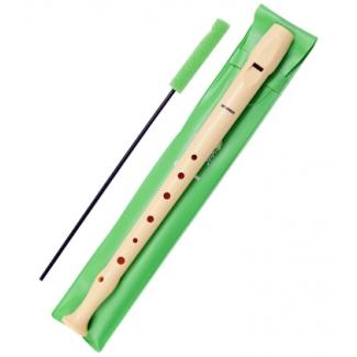 Hohner 9508 - Flauta de plástico