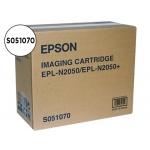 Fotoconductor + Tóner Epson referencia S051070 negro