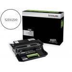 Fotoconductor Lexmark 100.000 páginas