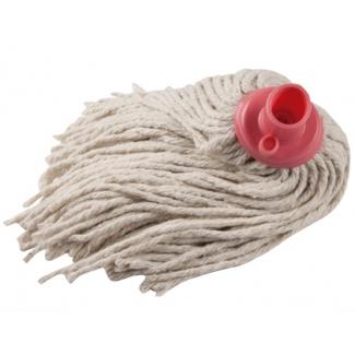 Fregona de hilos de algodon profesional