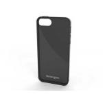 Funda Kensington para iphone 5 acabado en gel color negro 18x100x185 mm