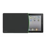 Funda Leitz protectora para ipad2 color negro 180x10x255 mm