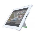 Funda Leitz protectora para ipad2 con soporte color blanco 229x20x305 mm