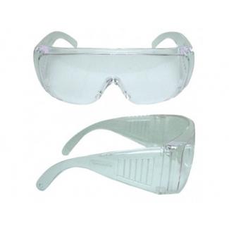 Gafas Faru de protección visor de policarbonato incoloras