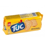 Galletas saladas Tuc cracker o riginal 100 gr/m2