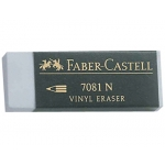 Goma Faber-Castell para lapiz