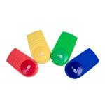 Liderpapel ER07 - Goma de borrar, con sujeción de plástico