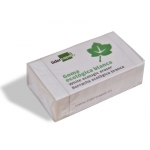 Goma Liderpapel ecológica color blanca