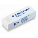 Goma Staedtler raso plast