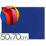 Goma eva Liderpapel 50x70 cm 60 gr/m2 espesor 1.5 mm color azul