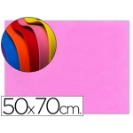Liderpapel GE19 - Goma eva, espesor de 1,5 mm, 50 cm x 70 cm, color rosa
