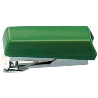 Petrus Bambina 202 - Grapadora de bolsillo, 5 hojas de capacidad, usa grapas nº 202, colores surtidos