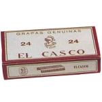 Grapas El Casco Nº 24 caja de 1000