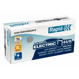 Opina sobre Rapid 24868100 - Grapas Nº 44/6, galvanizadas, caja de 5.000