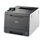 Impresora Brother 28ppm color y negro duplex 128mb pcl6 y brscript modo bk usb 2.0 red