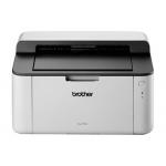 Impresora Brother laser monocromo 6 ppm 1 mb usb 2.0 bandeja entrada 150 hojas