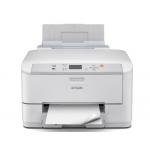 Impresora Epson workforce pro 34ppm negro 30ppm color usb 2.0 conexión a red