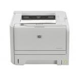 Impresora Hp laserjet laser monocromo 30ppm 16mb usb 2.0 hi bandeja entrada 300h