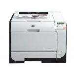 Impresora Hp laserjet pro 300 m351a laser color 18ppm negro 18ppm color 384mb usb 2.0 hi bandeja entrada 300h