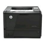 Impresora Hp laserjet pro 400 m401a laser monocromo 33ppm 128mb usb 2.0 hi bandeja entrada 800h