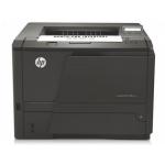 Impresora Hp laserjet pro 400 m401d laser monocromo 33ppm 128mb usb 2.0 hi bandeja entrada 800h duplex