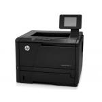 Impresora Hp laserjet pro 400 m401dn hasta 33 ppm color negro usb 2.o conexión wifi