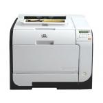 Impresora Hp laserjet pro 400 m451dn laser color 20ppm negro 20ppm color 384mb usb 2.0 hi bandeja entrada 300h