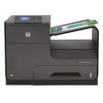 Impresora Hp officejet pro x451dw tinta color 36ppm negro 36ppm color 512mb usb 2.0 hi bandeja entrada hojas