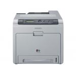 Impresora Samsung laser color 20ppm negro y color 256mb usb 2.0 y red