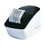 Impresora de etiquetas Brother hasta 62 mm hasta 93 etiquetas/min cortador automático