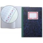 Índice cartóne m.r tamaño folio 100 hojas