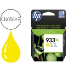 Ink-jet 933XL Hp amarillo referencia CN056AE