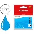 Ink-jet Canon referencia CLI-526 C cian