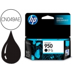 Ink-jet HP 950 referencia (CN049AE) negro