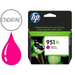 Ink-jet HP 951XL referencia (CN047AE) magenta