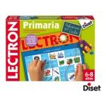 Diset 64937 - Juego didáctico, lectron, primer ciclo de primaria