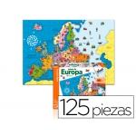 Juego Diset didáctico paises de europa