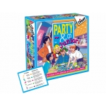 Juego Diset party & co junior