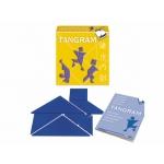Juego Diset tangram