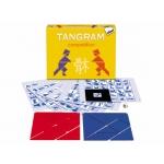 Juego Diset tangram competition