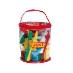 Juego Jovi bolso set de modelaje con plastilina