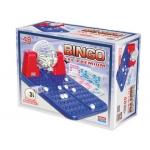 Juego de mesa Falomir bingo xxl premium