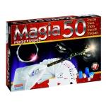 Juego de mesa Falomir caja magia 50 trucos