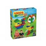 Juego de mesa Falomir caja unico 50 piezas