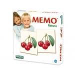 Juego de mesa Falomir memo natura preschool