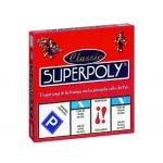 Juego de mesa Falomir superpoly