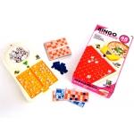 Juego de mesa bingo eléctrico 48 cartónes